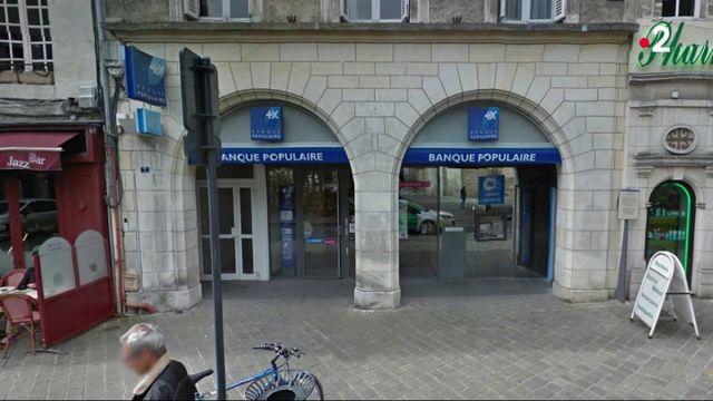 Banques : fermetures d'agences et emplois en danger