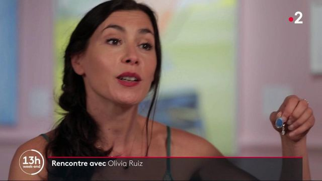 Olivia Ruiz, Julien Doré… Le point culture de la semaine