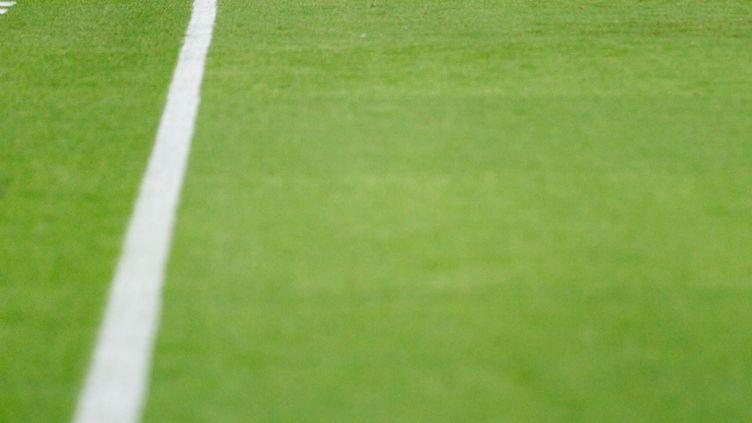 Thomas Tuchel, entraîneur du PSG, le 22 août 2020 à Lisbonne. (PETER SCHATZ / AUGENKLICK/PETER SCHATZ / MAXPPP)