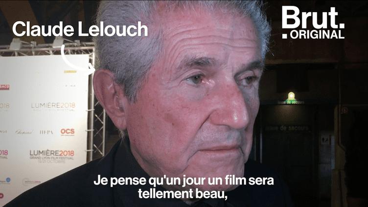 VIDEO. Le cinéma peut-il changer le monde ? Au Festival Lumière de Lyon des acteurs répondent à cette question philosophique (BRUT)