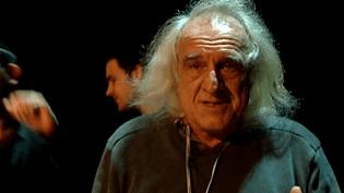 Jango Edwards anime une Masterclass à Toulouse  (France 3 culturebox)