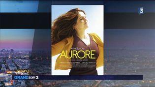 L'affiche du film Aurore (France 3)