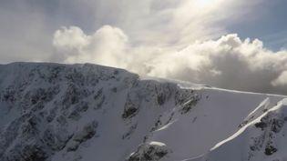 Le mont Ben Navis, enÉcosse (Royaume-Uni). (FRANCE 2)