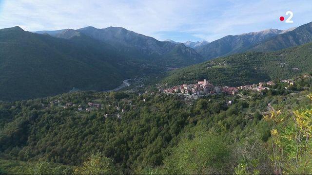 Alpes-Maritimes : après les intempéries, partir ou se reconstruire ?