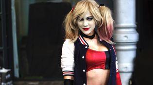 Harley Quinn  (Boris Courret)