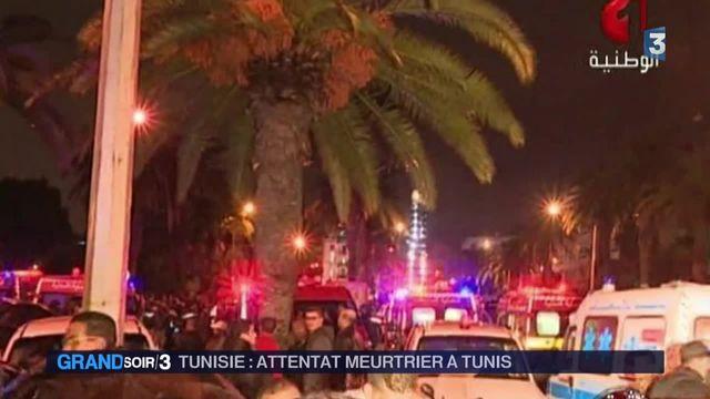 Le terrorisme frappe de nouveau la Tunisie : 12 morts