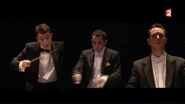 Besançon : focus sur le Concours international de jeunes chefs d'orchestre