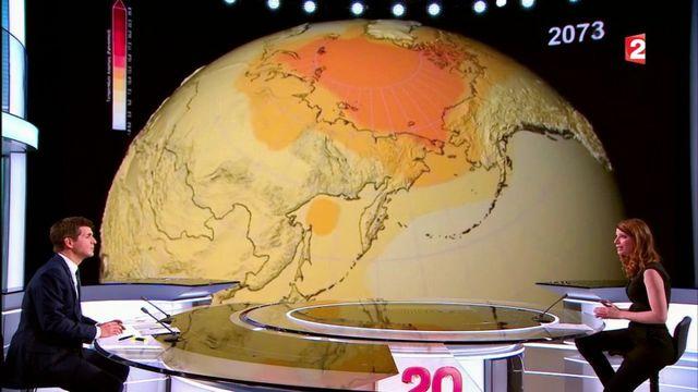 Météo : le tweet polémique de Trump sur le climat est-il justifié ?