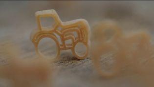 Alimentation : la fabrication de pâtes, un business lucratif (FRANCE 2)