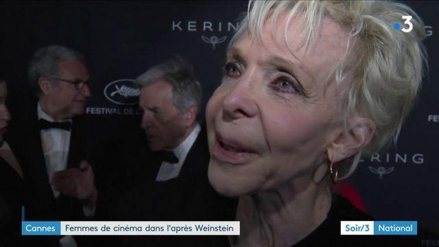 Les professionnelles profitent du Festival de Cannes pour avancer sur l'égalité et la parité