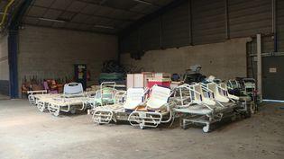 Le matériel pourrait arriver au Cap Vert d'ici cet été. (FRANCE 3)