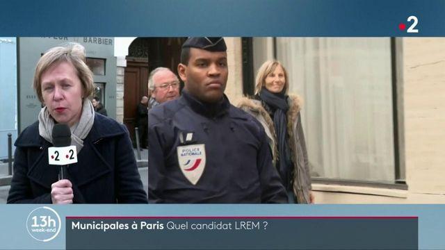 Municipales à Paris : quel candidat pour La République en marche ?