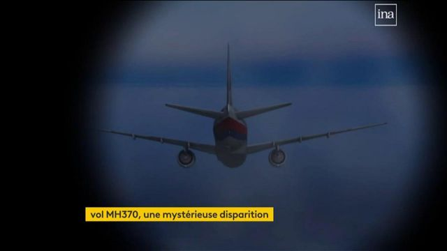 Vol MH370 : un mystère toujours entier, sept ans après sa disparition