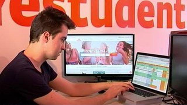 Toulouse : un site internet pour aider les étudiants à se loger
