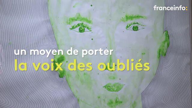 À Cannes, l'artiste franco-camerounais Barthélémy Toguo dévoile son univers foisonnant et engagé