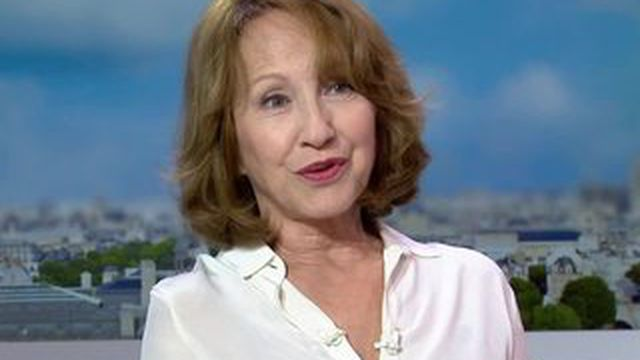 "Nathalie Baye à l'affiche du thriller ""La Volante"""