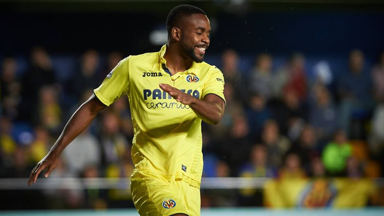 Cédric Bakambu (Villarreal)