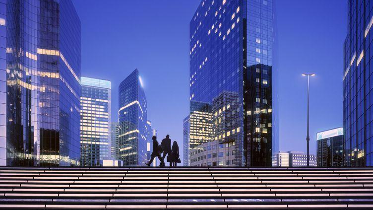 La domiciliation fiscale des patrons des grandes entreprises, un article du projet de loi de finances 2020 examiné dès mardi 8 octobre à l'Assemblée nationale. Photo d'illustration. (GETTY IMAGES)