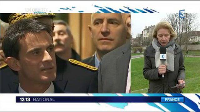 Manuel Valls : démissionner bientôt pour devenir candidat ?