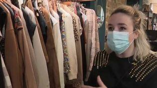 Crise sanitaire : l'appel à l'aide des commerçants français (France 2)