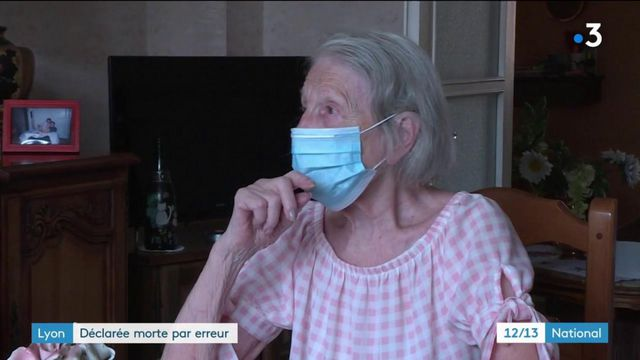 Rhône : vivante, une femme est déclarée morte par sa banque