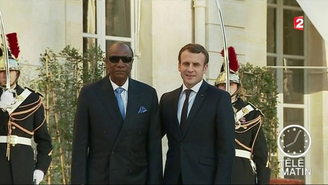 Afrique : Emmanuel Macron en tournée pour resserrer les liens