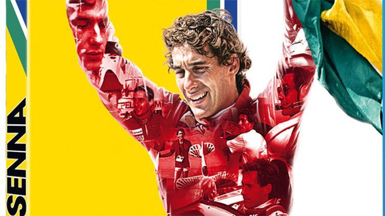 Senna, le DVD