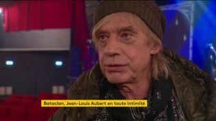 Jean-Louis Aubert (FRANCEINFO)