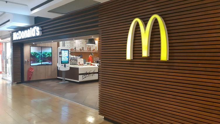Six restaurants étaient en cours de mise en conformité. (RACHEL NOËL / FRANCE-BLEU ALSACE (+ FB ELSASS))