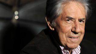 Philippe Gildas en 2010  ( BALTEL/SIPA)
