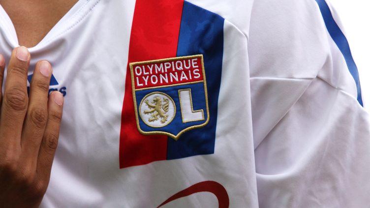 Le parquet deLyona confirmé qu'une enquête était en coursà la suite d'un signalement émanant du club de l'Olympique lyonnais. (MAXPPP)
