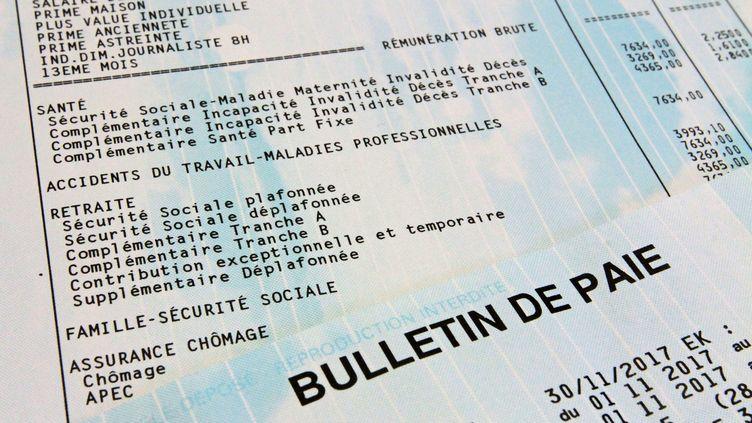 Bruxelles a fixé la journée européenne de l'égalité salariale un jour plus tôt, le 4novembre. (DOMINIQUE GUTEKUNST / MAXPPP)