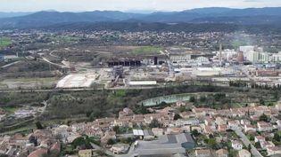 Concernant la pollution industrielle et ses effets sur la santé des riverains, une ce omission d'enquête sénatoriale passe au crible d'anciens sites. Parmi eux, le village de Salindres dans le Gard. (Salindres : des cas suspects de cancer)