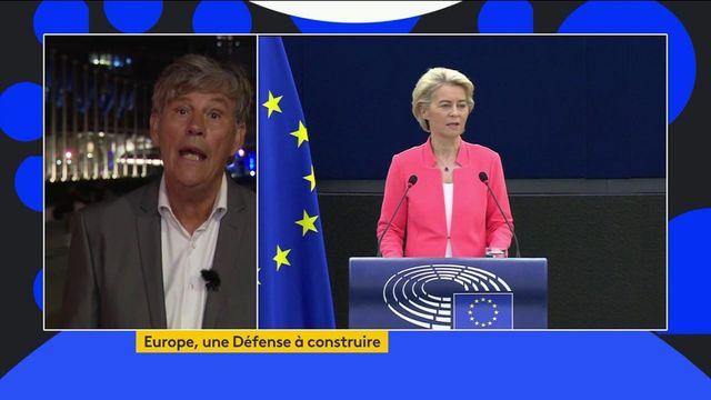 Europe : vers une tactique de défense commune pour faire face aux crises ?