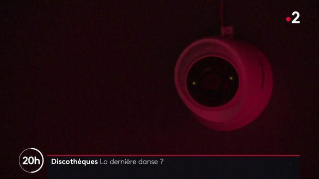 Coronavirus : la crise s'aggrave pour les discothèques