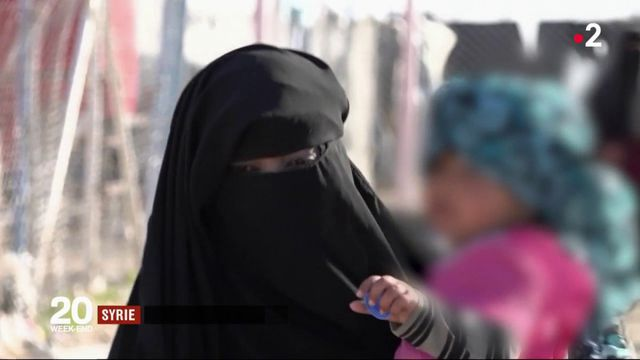 Syrie : l'État islamique bientôt vaincu ?
