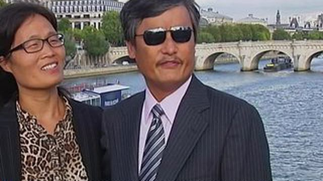 Chen Guangcheng, l'avocat des opprimés