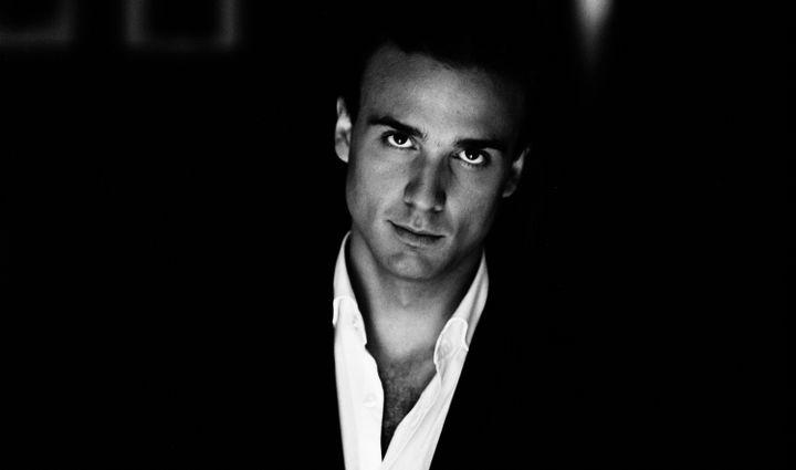 Le pianiste Guillaume Vincent est nommé comme Révélation  (julien Mignot - Naïve)