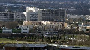 Le quartier du Mirail, à Toulouse (Haute-Garonne) est l'un des sites concernés par ce nouveau dispositif. (PASCAL PAVANI / AFP)