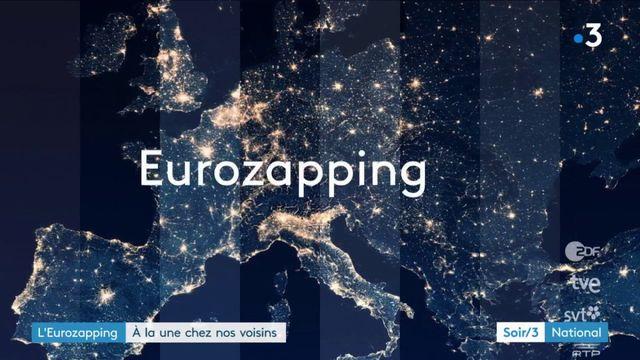 Eurozapping : coup dur pour le parti de Matteo Salvini