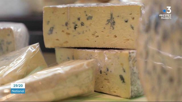 Manger du fromage permettrait-il de se protéger du coronavirus ?