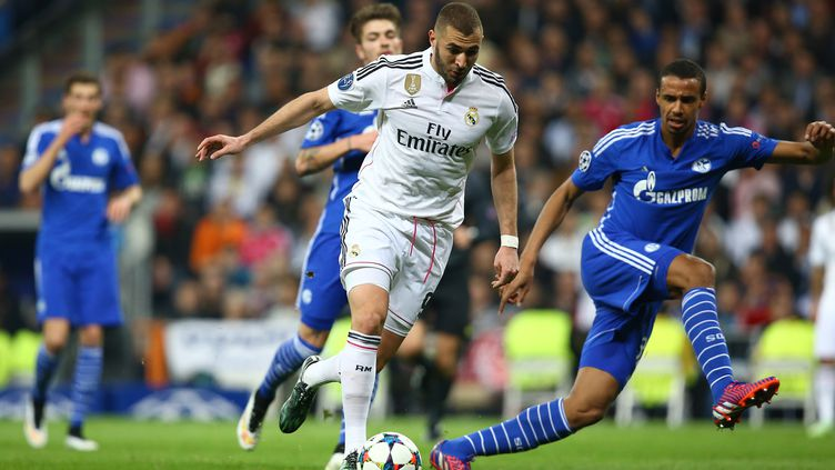 Rafael Benitez a réitérer sa confiance envers Karim Benzema (MANUEL BLONDEAU / AOP PRESS)