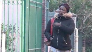 France 3 a rencontré une migrante venue en France chercher la sécurité. (FRANCE 3)