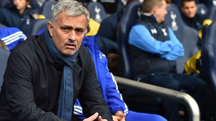 Après Chelsea, Mourinho va s'asseoir sur le banc de Manchester United