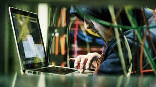 La cyberattaque du mardi 27 juin a touché des entreprises et des services publics de plusieurs pays. (RICHARD BRUNEL / MAXPPP)