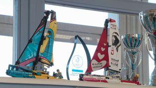 La course du Vendée Globe passionne les élèves d'une classe de CM2 enSaône-et-Loire. Ils participent à ce tour du monde à la voile de manière virtuelle. (France 3)