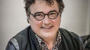 Patrick Pelloux,président de l'association des médecins (LUC NOBOUT / MAXPPP)