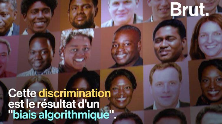 VIDEO. Les algorithmes qui nous entourent sont-ils racistes et sexistes ? (BRUT)