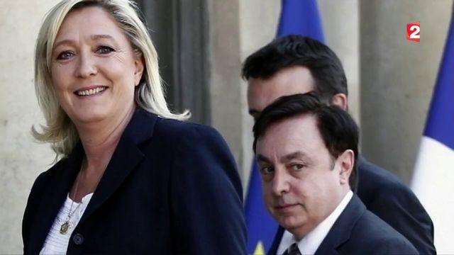 Front national : de nouvelles polémiques au sein du parti