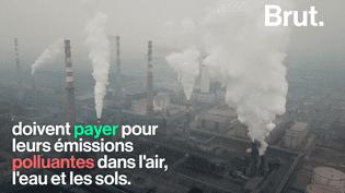 La Chine, le bon élève de la COP 21 (BRUT)